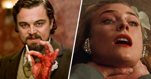 Cover Estos 9 actores sufrieron graves heridas