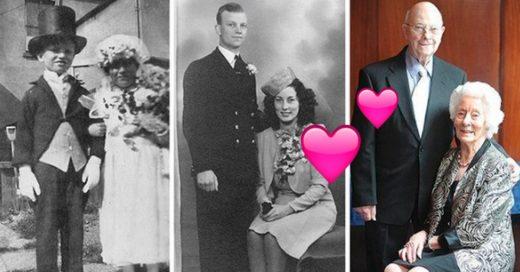 Cover Imágenes que te harán creer que el amor verdadero sí existe