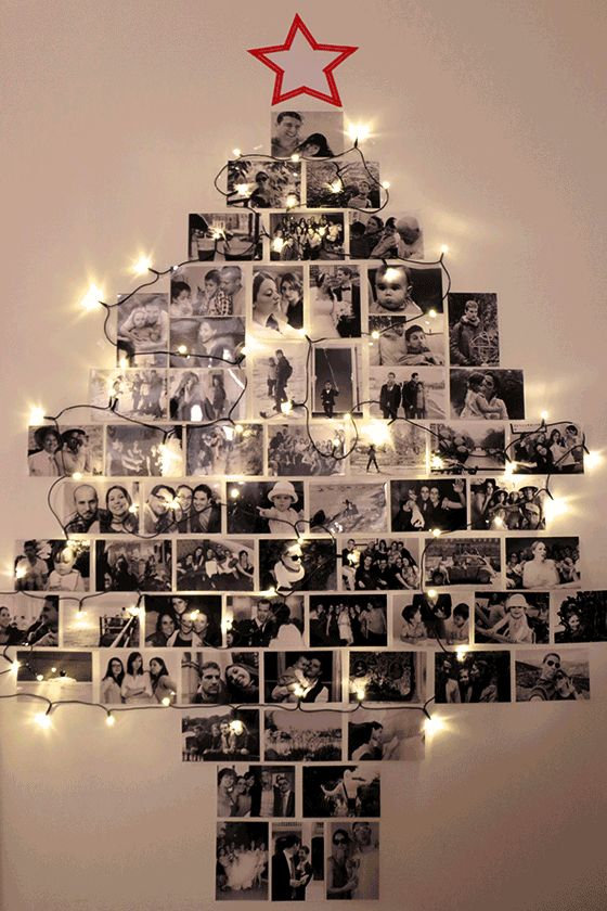 20 Árboles de navidad que hasta el más Grinch quisiera poner