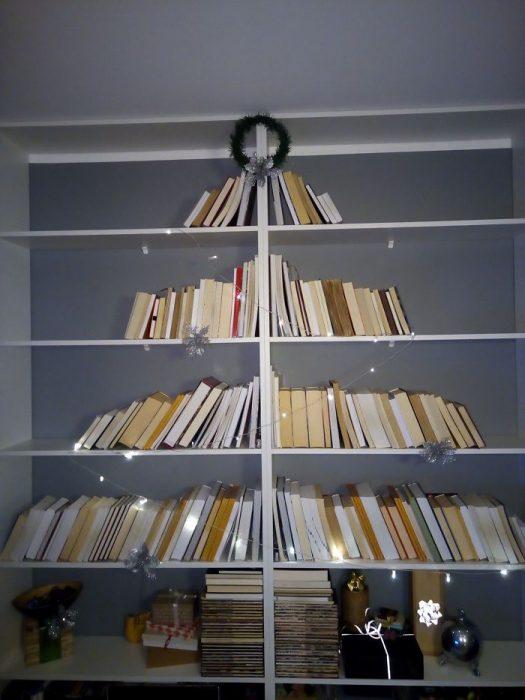 arbol librero