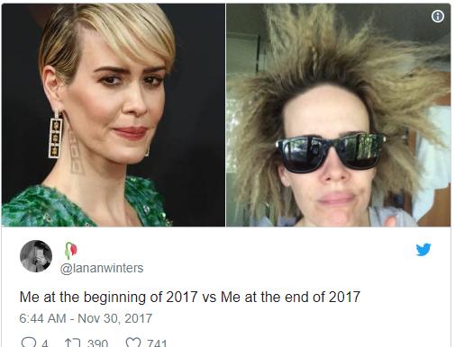 yo en 2017