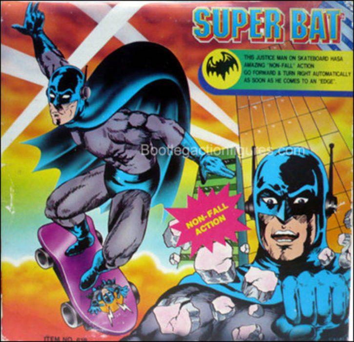super bat