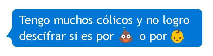 cólicos