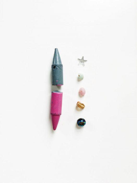 crayon y otras cosas