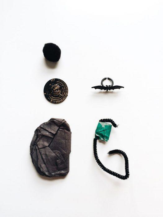 anillo y otras cosas
