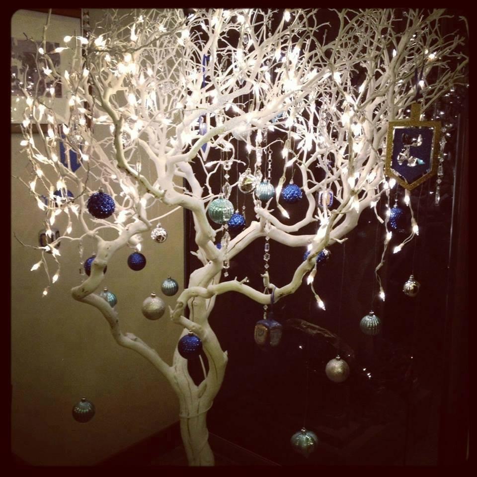 Mesa Christmas Lights