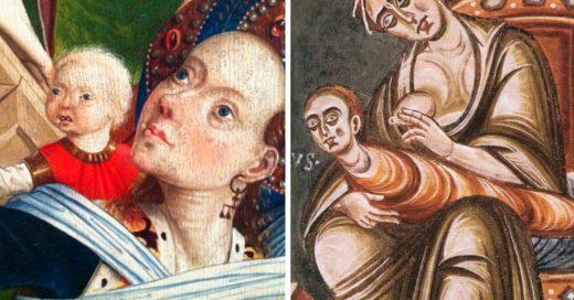 Cover bebés de renacimiento que no saben que ya nacieron y la vida no parece gustarles