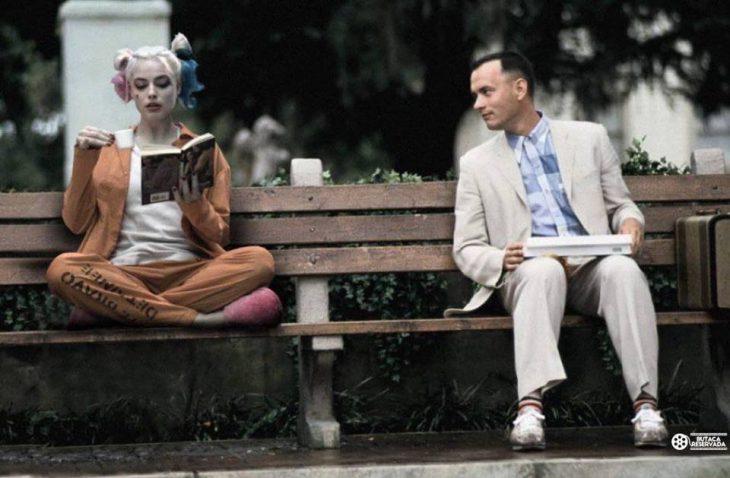 Personajes del cine y la cultura pop