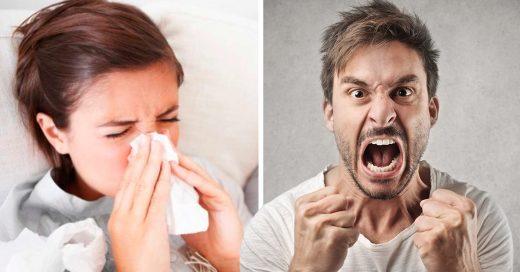 Cover cosas que te pueden causar un aneurisma