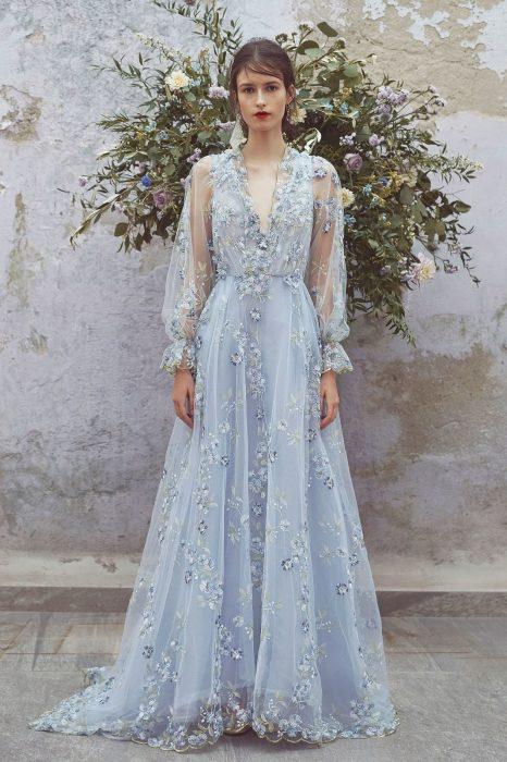 Vestidos tan bonitos que querrás usarlos en diciembre