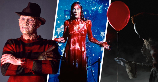 11 Secretos en peliculas de terror que no sabias