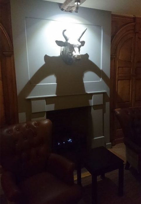 monstruo sombra