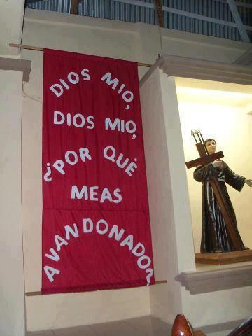 mensaje iglesia