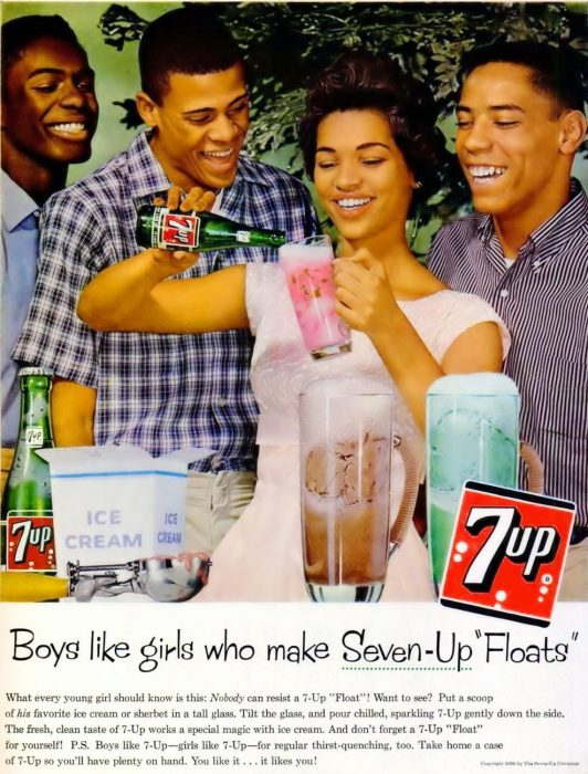 7 up soda
