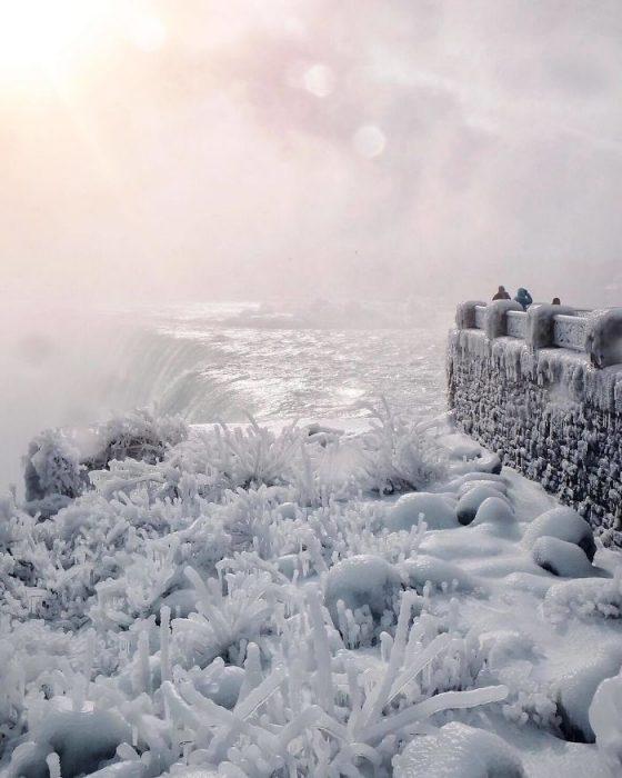 niagara congeladas