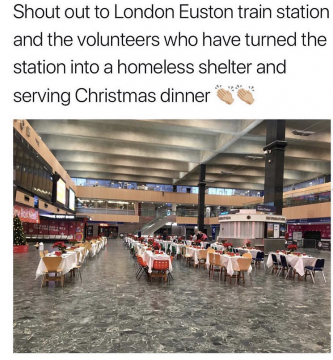 estacion trenes