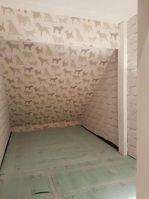 papel tapiz de perrito