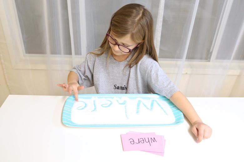 Gran método para aprender letras