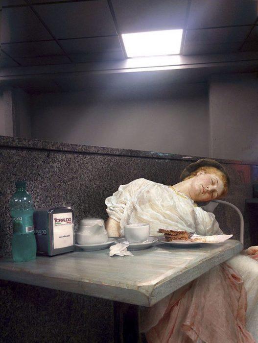 dormida restaurante