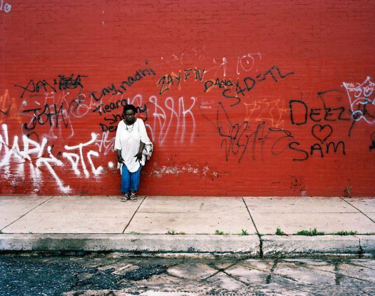 Personas adictas en Philadelphia