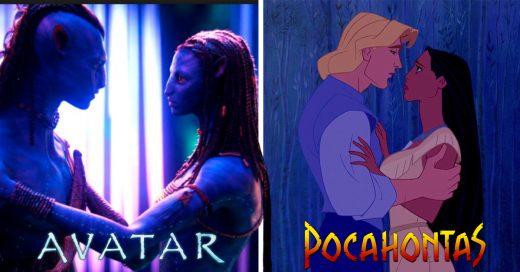 Cover Series y Películas muy parecidas