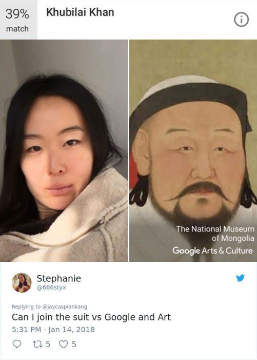 restrato mongol