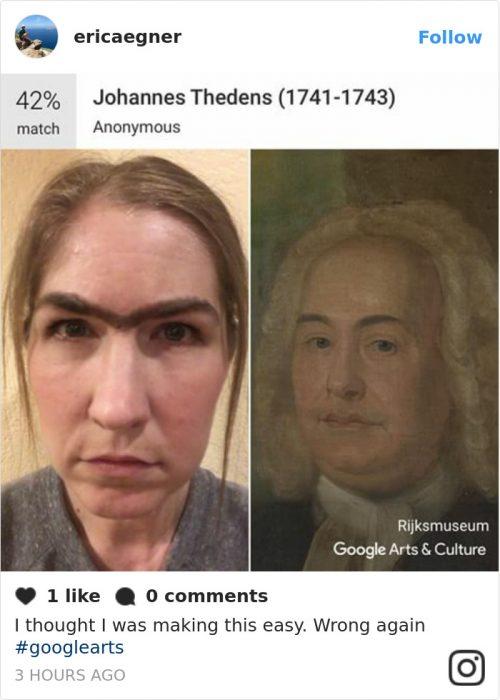 mujer app retrato