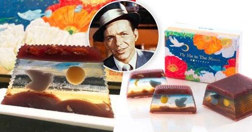 Cover Japoneses crean un postre inspirado en Frank Sinatra