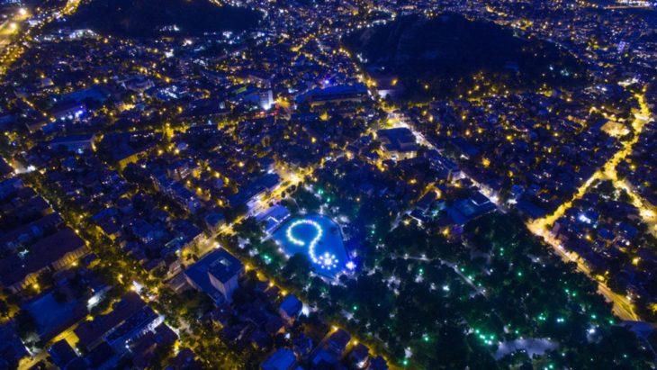 Las mejores fotos desde un dron
