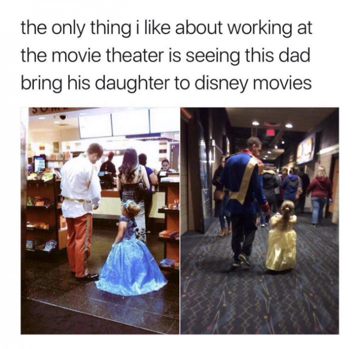 cine hija