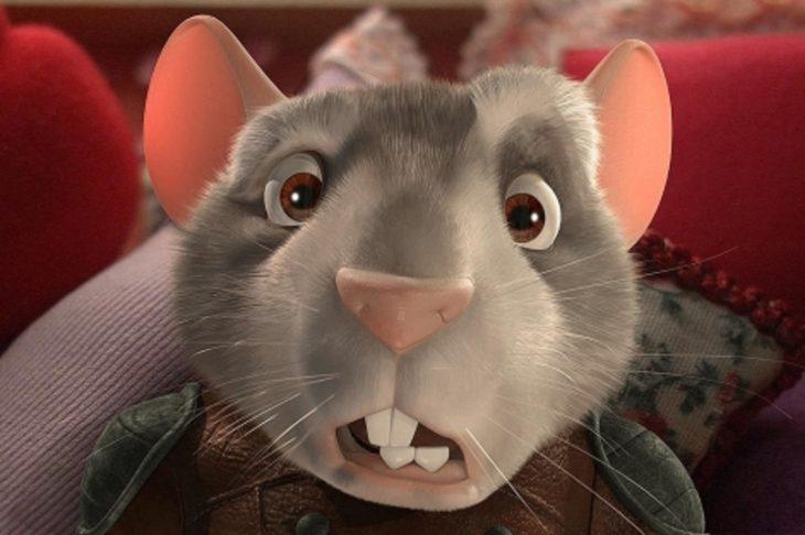 ratón pérez
