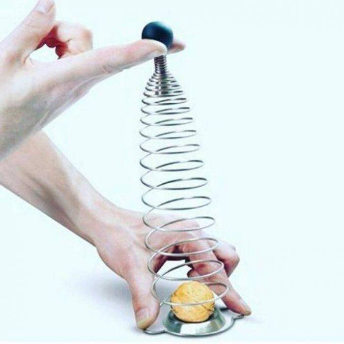 Los objetos más extraños que se puede tener pero que son prácticos