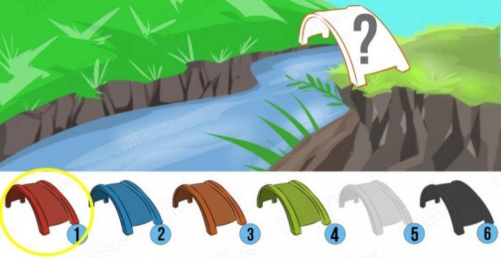ilustración de puentes