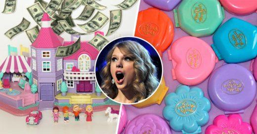 Cover Puede que tus Polly Pockets ahora valgan más de 10 mil dólares