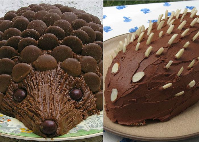 raton de chocolate