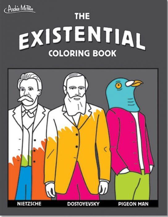 libro colorear