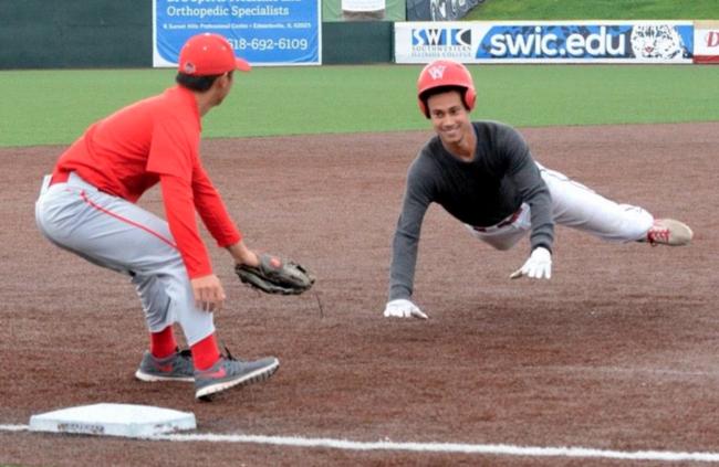 beisbol fotogénico