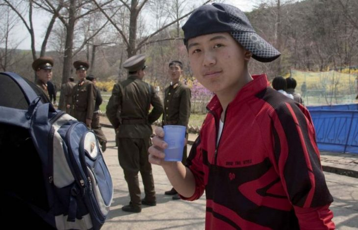norcoreanos