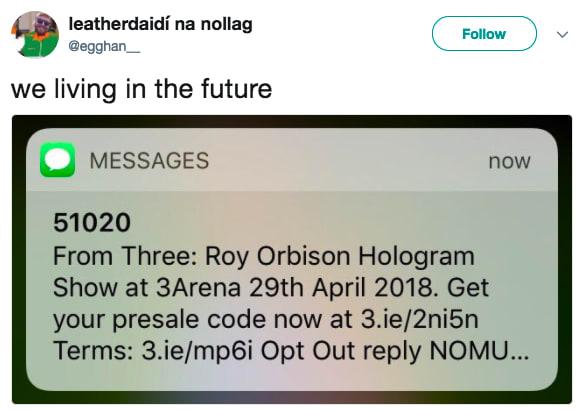 holgrama