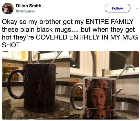 taza terror