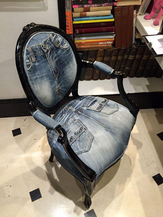 silla jeans