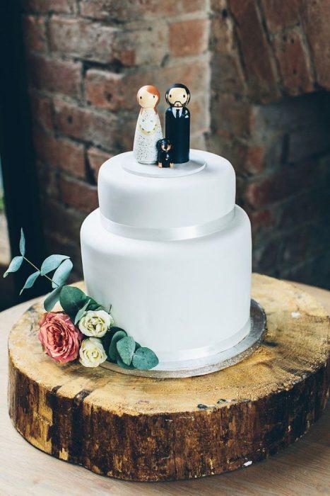 integra a tus perritos en tu boda