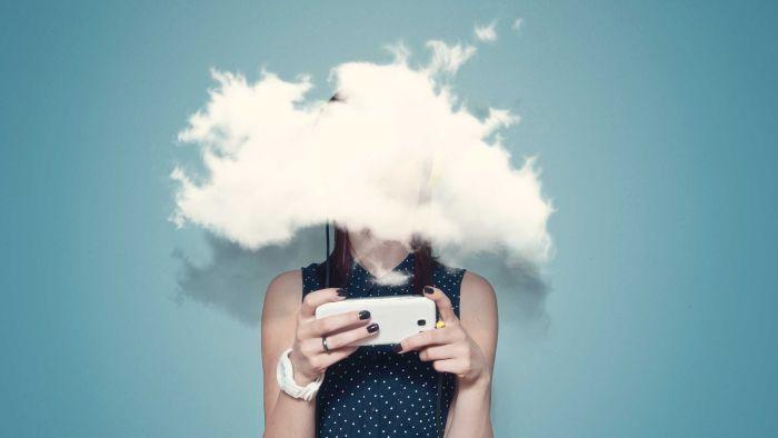 mente difusa celular