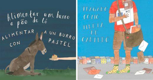 Cover Expresiones de todo el mundo traducidas al español
