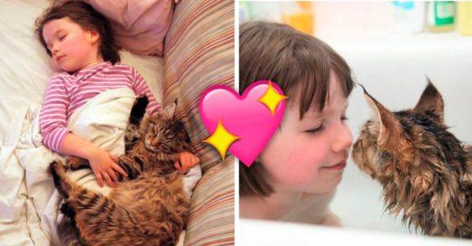 Cover Esta niña autista encontró en su mascota a la mejor consejera artística