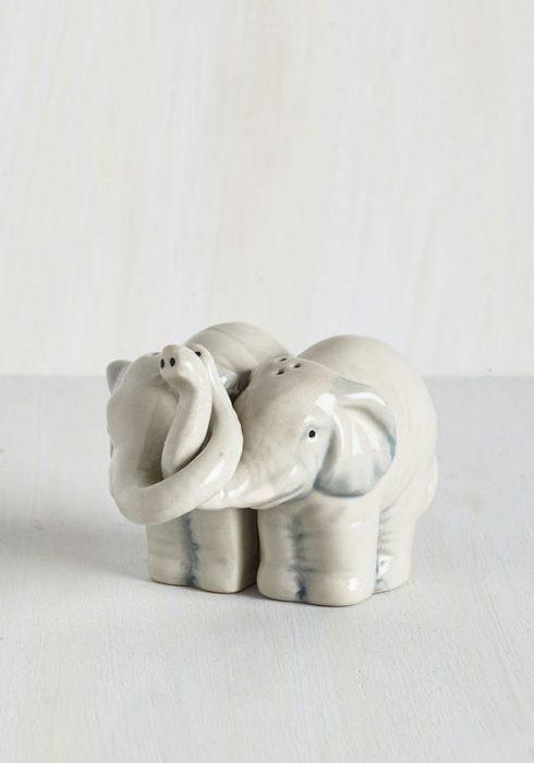 Regalos con forma de elefante