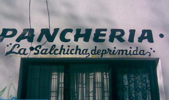 pancheria