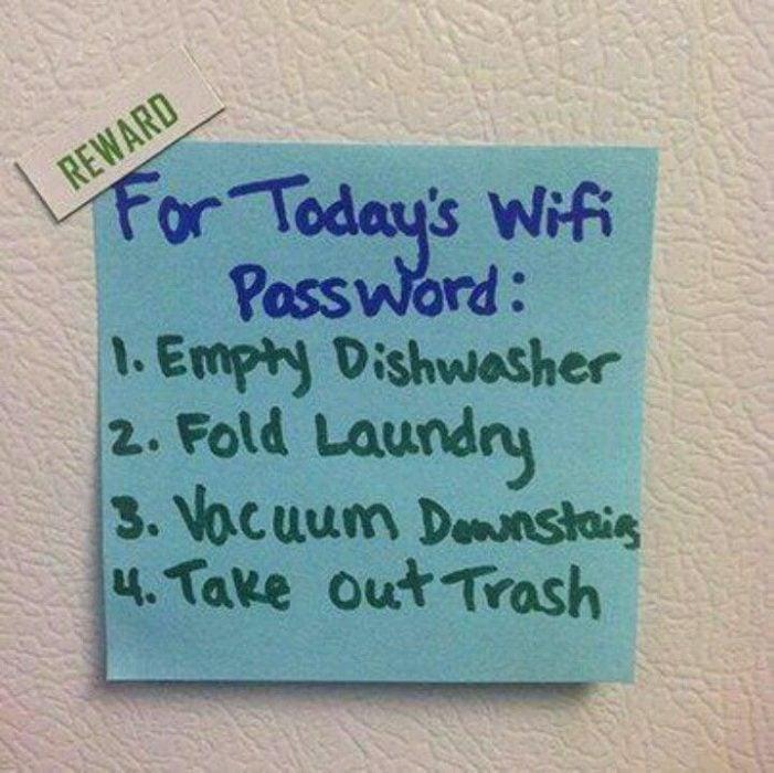 trucos para padres