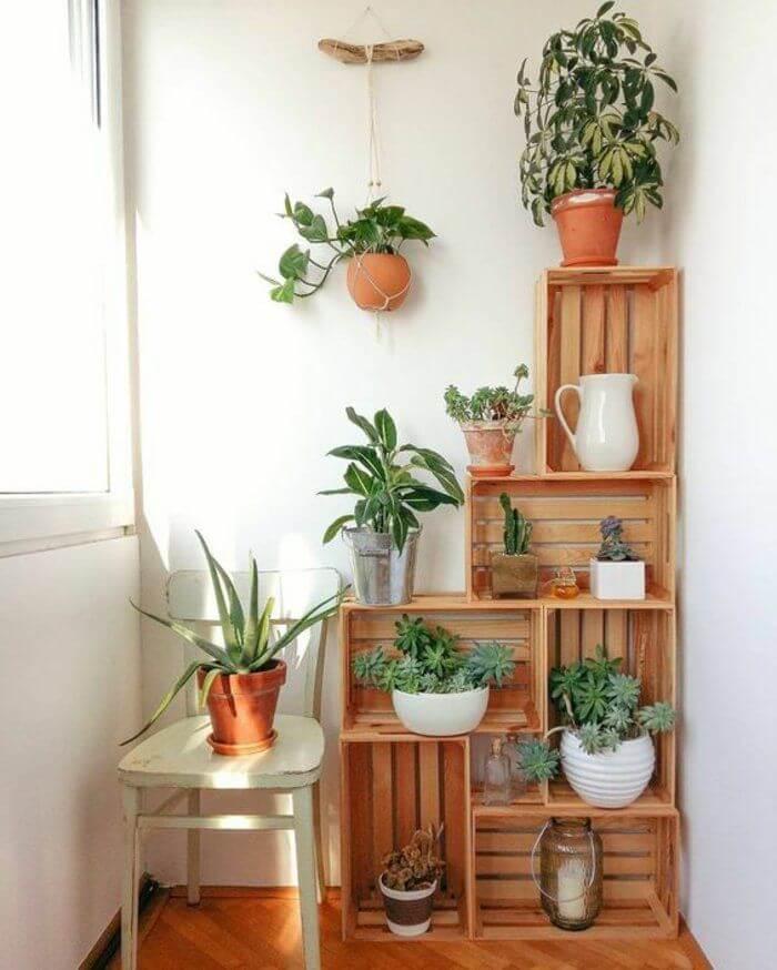 15 ideas industriales para amueblar toda tu casa con palets - Ideas para palets ...