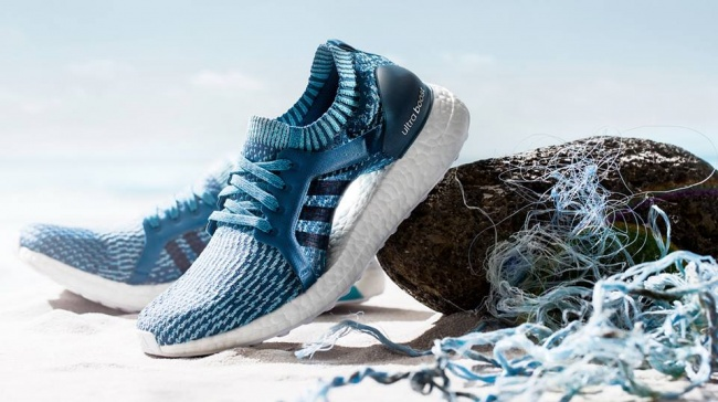 Adidas Compostable Shoes